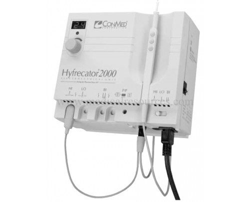 conmed_hyfrecator_2000_sale_price