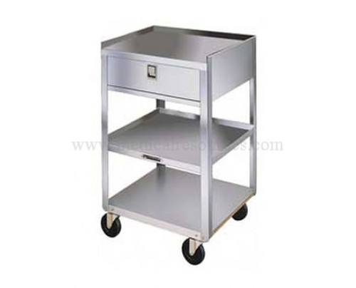 lakeside_stainless_steel_equipment_stand_with_drawer(s)