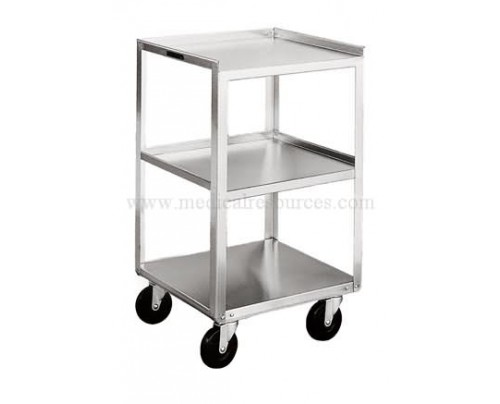 lakeside_stainless_steel_equipment_cart_stand