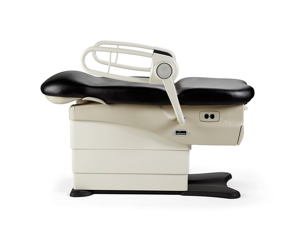 Midmark 625 Barrier Free Power Exam Tables
