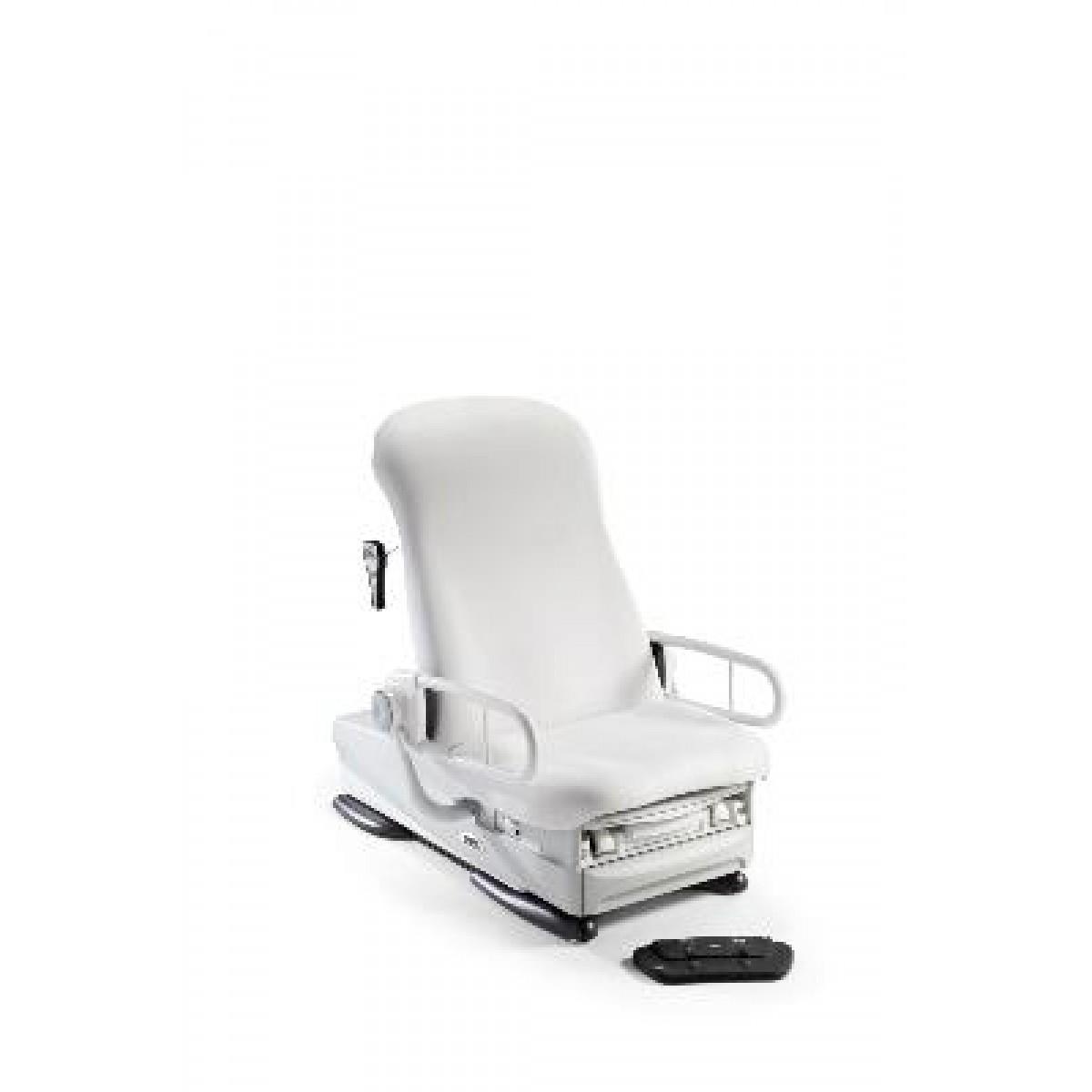 Midmark 626 Barrier Free Exam Chair Table Combo