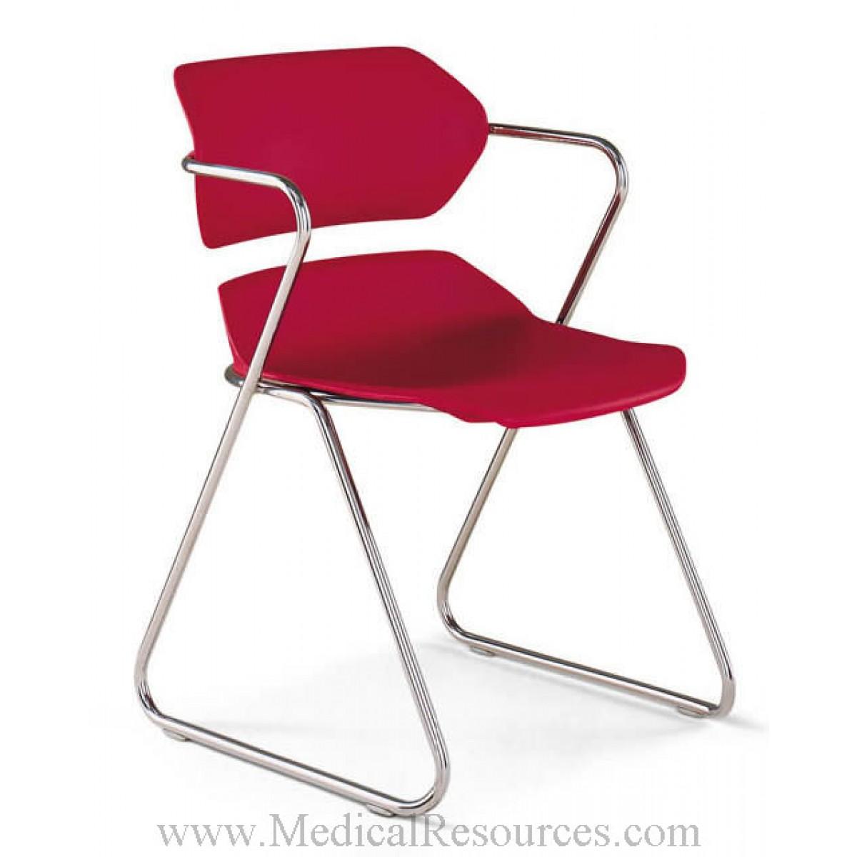 American Seating Acton Stacker