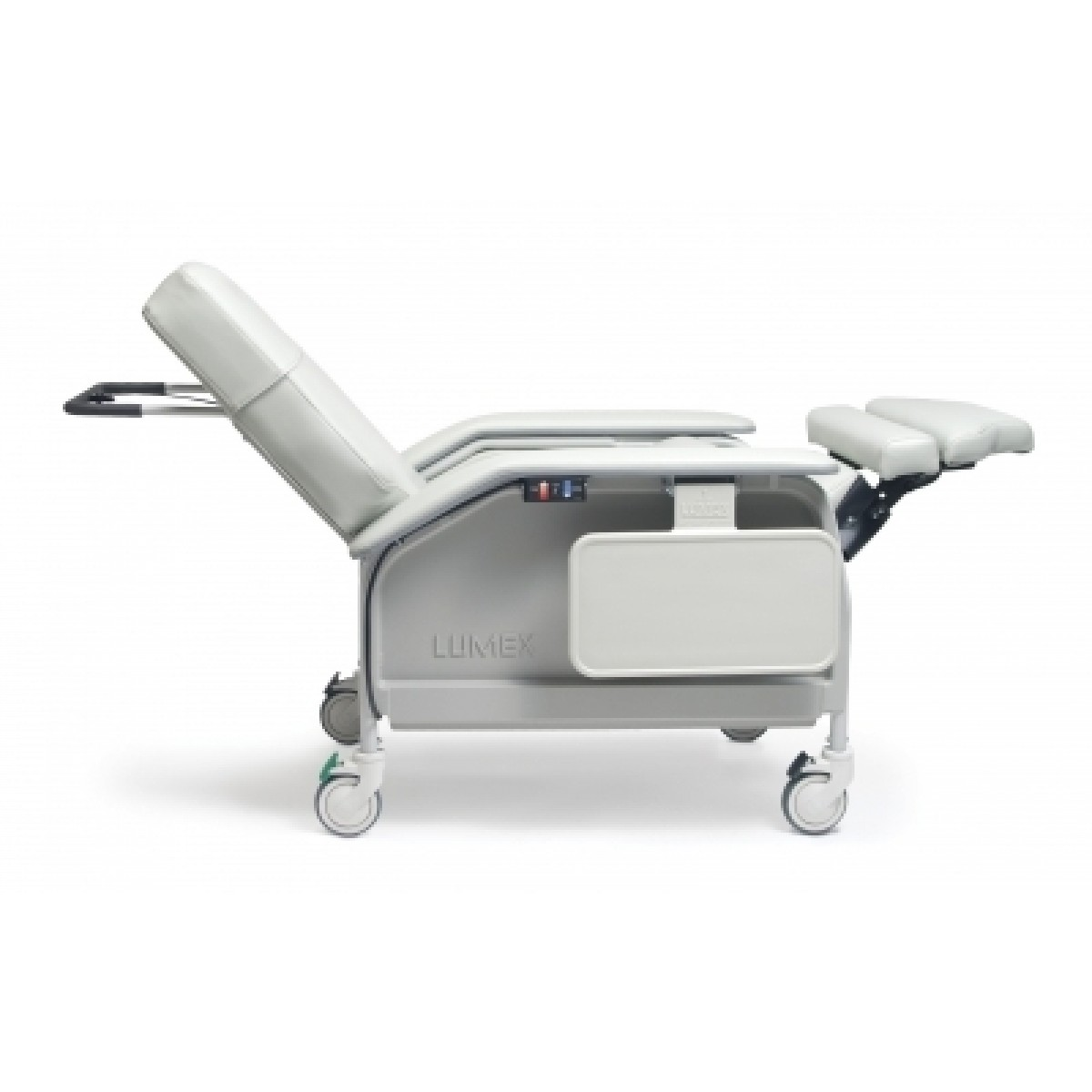 Enjoyable Lumex 587W Extra Wide Recliner Pdpeps Interior Chair Design Pdpepsorg