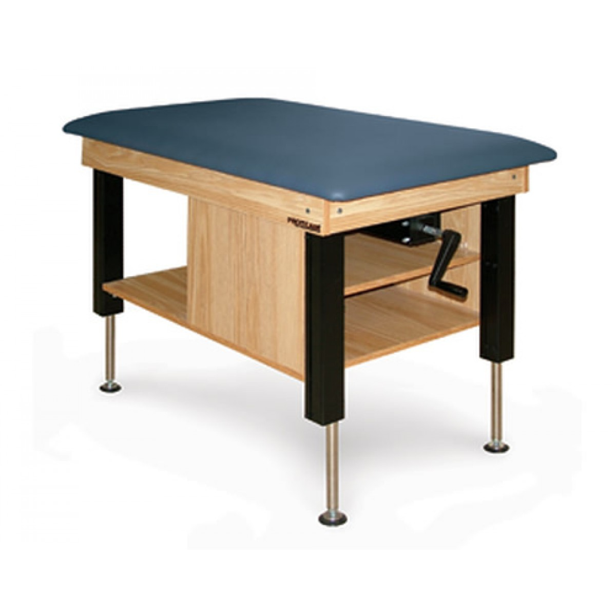 Hausmann Proteam A9098 Crank Hydraulic Taping Table