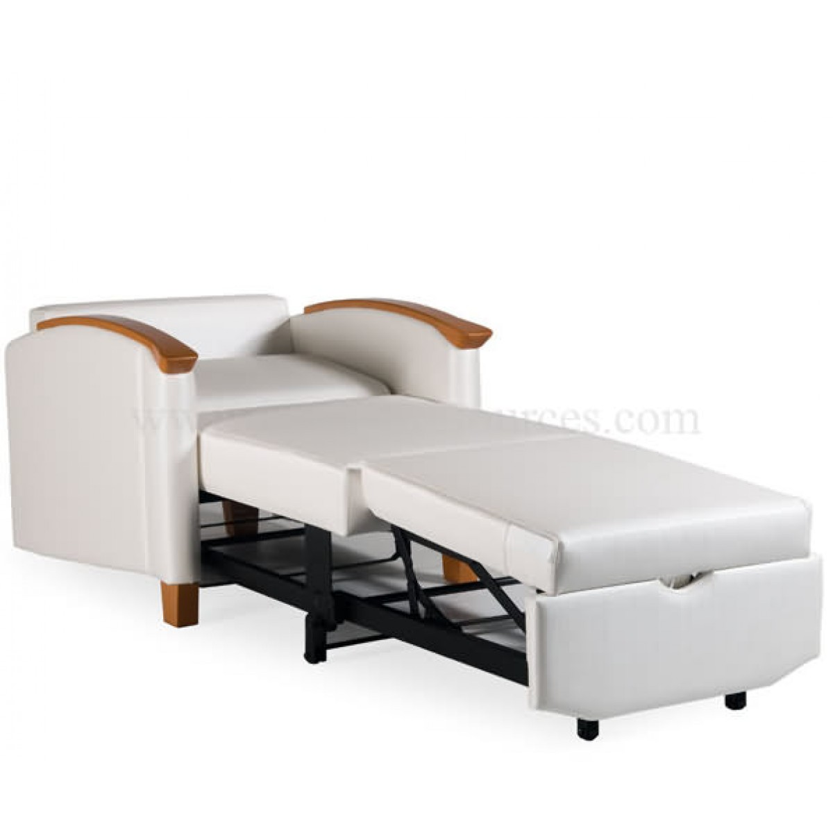 La Z Boy Harmony Sleep Chair