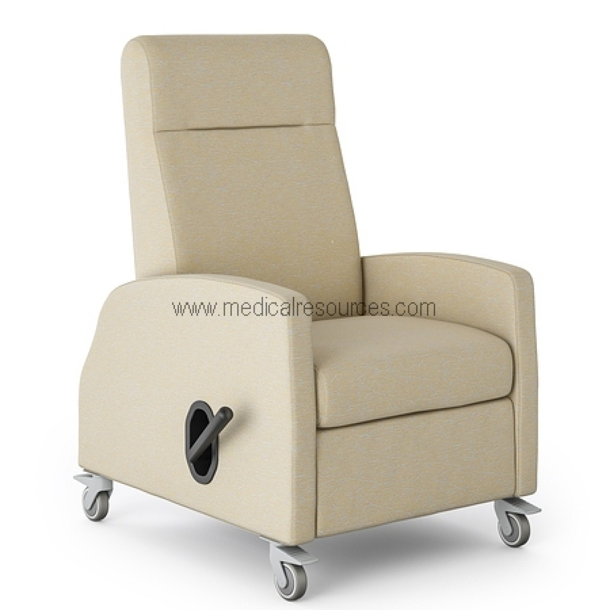 La-Z-Boy Rema Mobile Medical Recliner  sc 1 st  Medical Resources : bariatric recliners - islam-shia.org