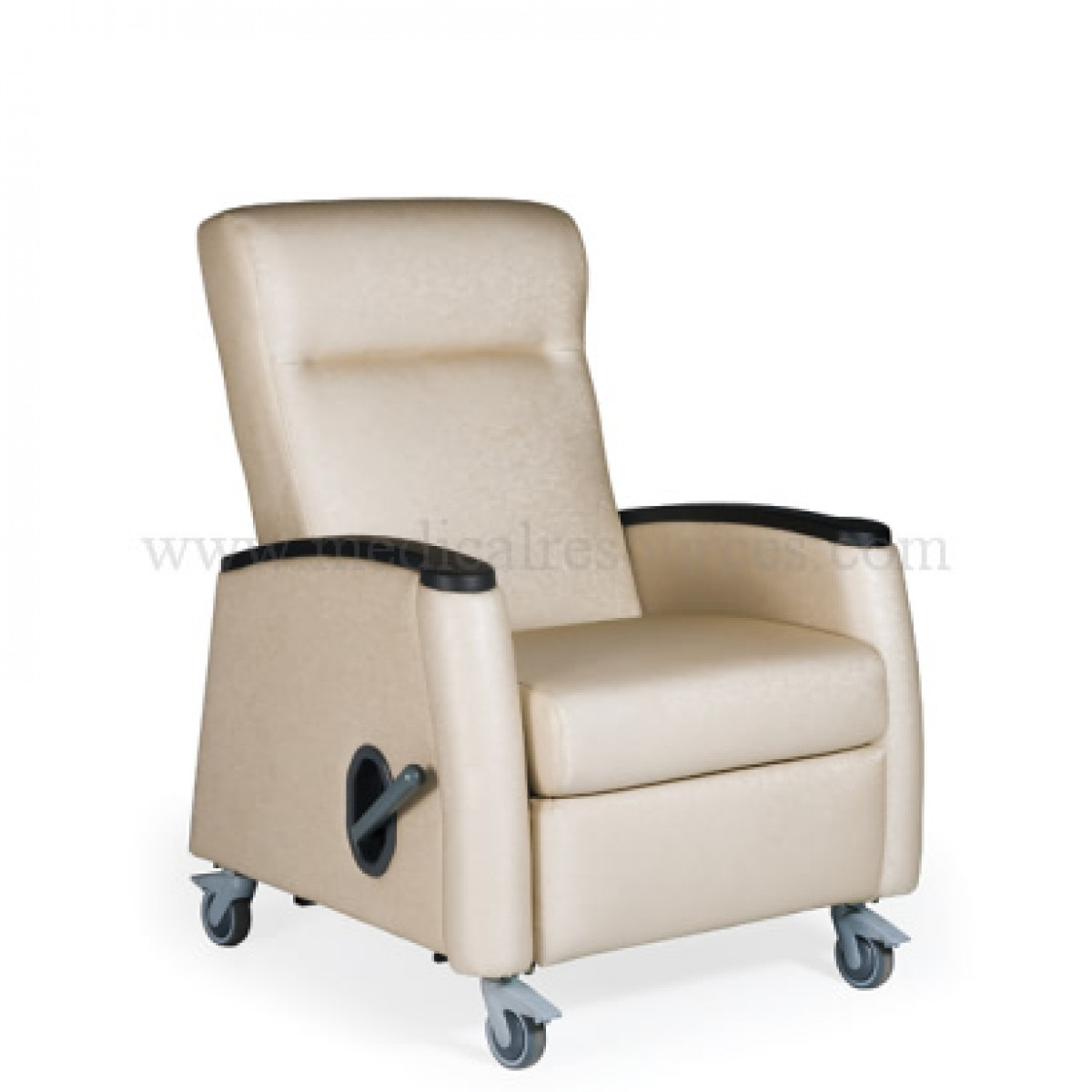Product Features Patented La-Z-Boy mechanism allows the seat and back to move together.