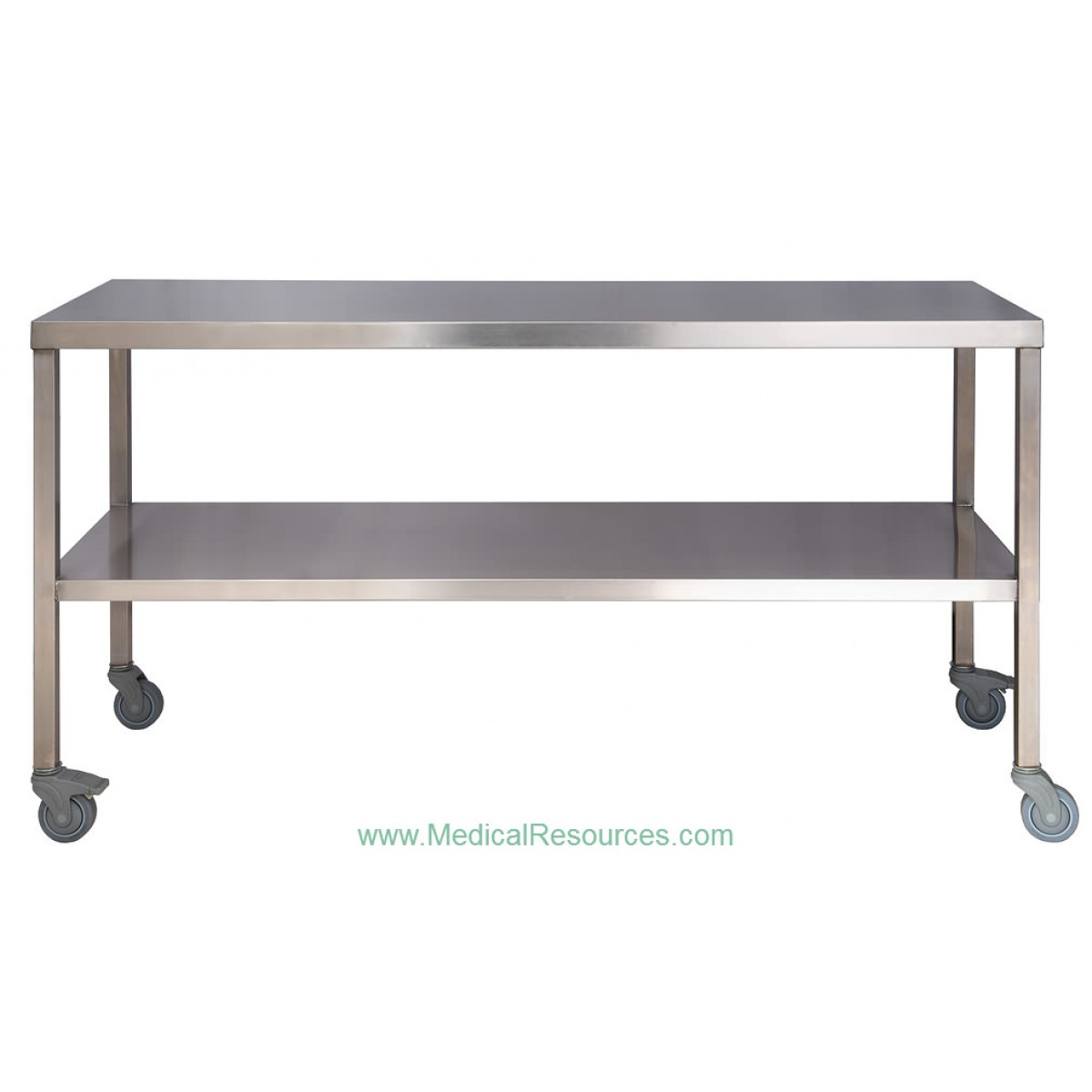 Medwurx operating room instrument back tables sale for Table use th