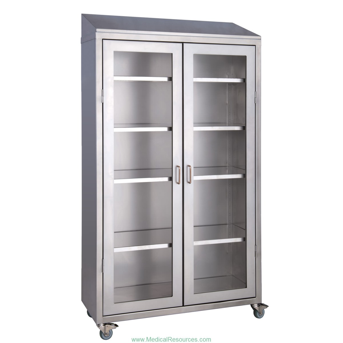 Stainless Kitchen Cabinet: Medwurx_mobile_stainless_steel_instrument_supply_cabinets