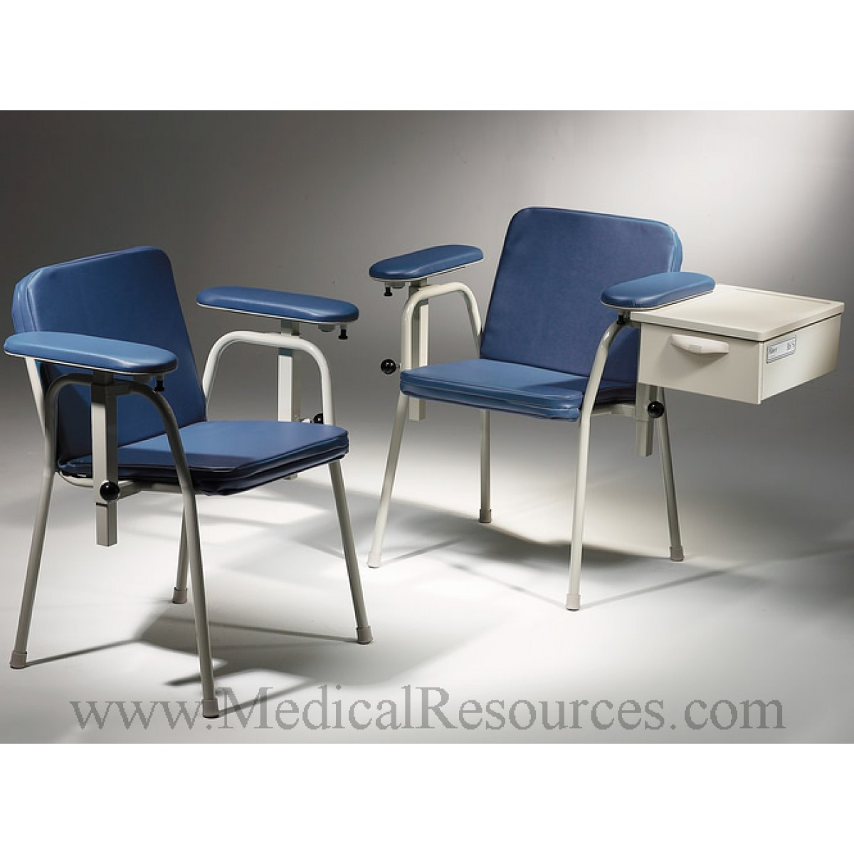 Ritter 281 Blood Drawing Chair