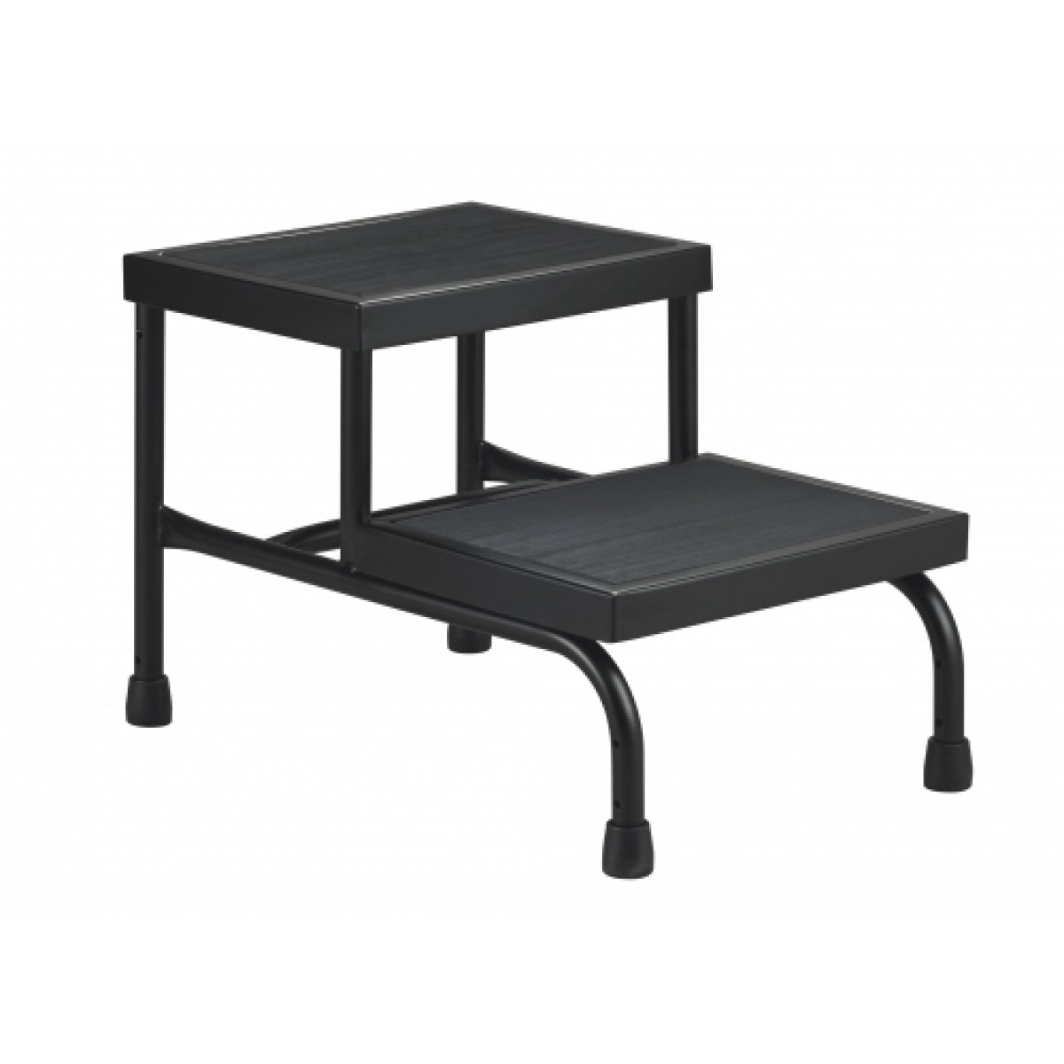 Brewer Two Step Step Stool