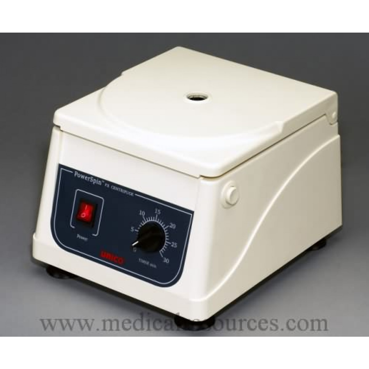 UNICO PowerSpin Centrifuges, Models FX and LX Sale Price
