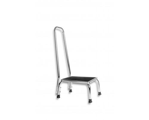 Amazing Dukal 4350 And 4348 Bariatric Single Step Foot Stools Evergreenethics Interior Chair Design Evergreenethicsorg