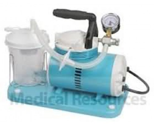 Allied Gomco Schuco Vac S130a Aspirator Suction Pump Sale