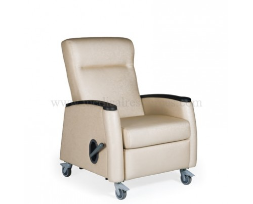 La Z Boy Tranquility Mobile Medical Recliner