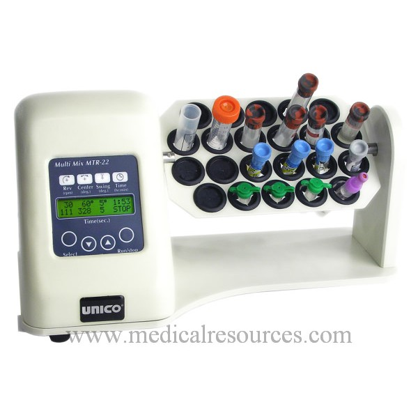 Multi Purpose Mixer ~ Multi purpose laboratory mixer mtr by unico on sale
