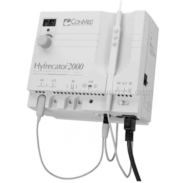 ConMed Hyfrecator 2000 High Frequency Desiccator SALE PRICE