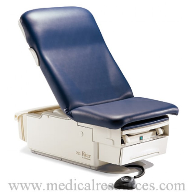 Ritter 223 High Low Power Exam Tables