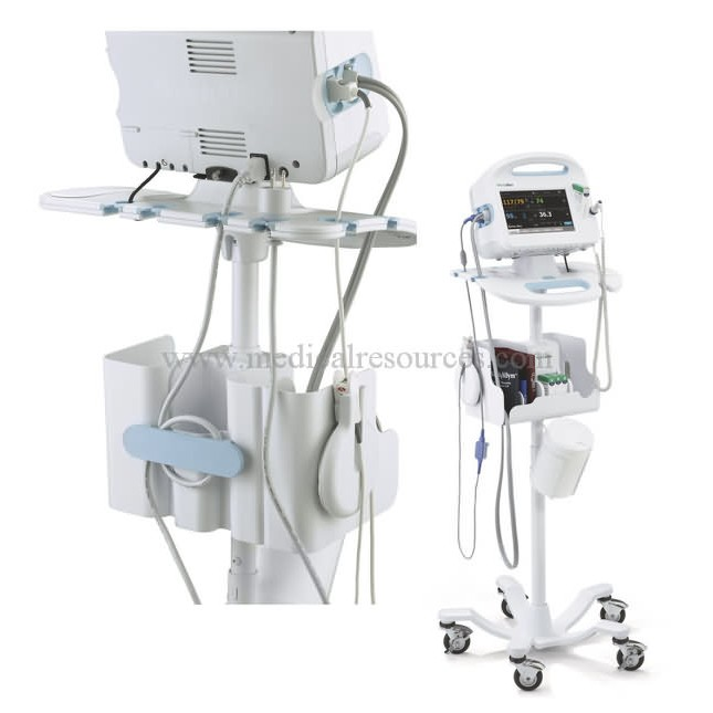 Welch Allyn Connex Vital Signs Monitor Mounting Options