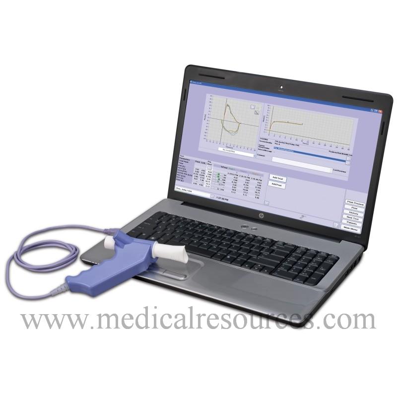 ndd easy one spirometer manual