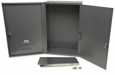 Graham Field Heavy Duty Double Door Narcotics Cabinets