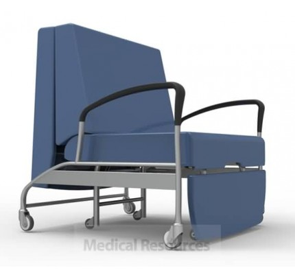 HealtHcentric Aloe Bed Bug Proof Sleep Chair