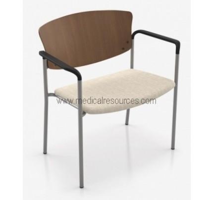 Spec Snowball Bariatric Chair