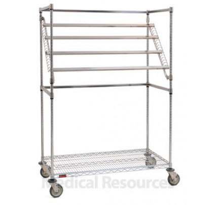 Eagle Sterile Supply Wrap Carts
