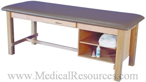 armedica 600 series wood treatment tables sale